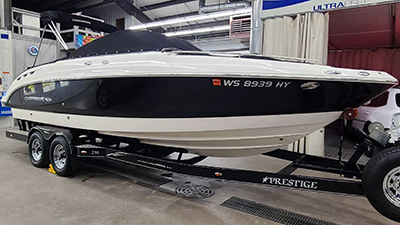 Aerco 1 Collision Boat Detailing